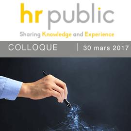 Colloque : « Les enjeux HR de la digitalisation »