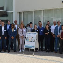 23 mai 2019 : Projet Interreg « ProdPilot » – Comité d'accompagnement