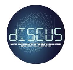 Site web du projet DISCUS