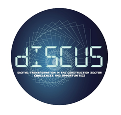 Webinaire 5 mars 2021: Digital transformation in the construction sector: challenges and opportunities