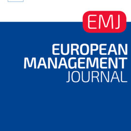 Article: Are skilled contingent workers neglected? Evidence from a cross-sector multiple case study on organizational career management practices